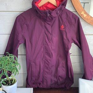 Woods spring Jacket